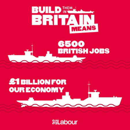 Build it in Britain