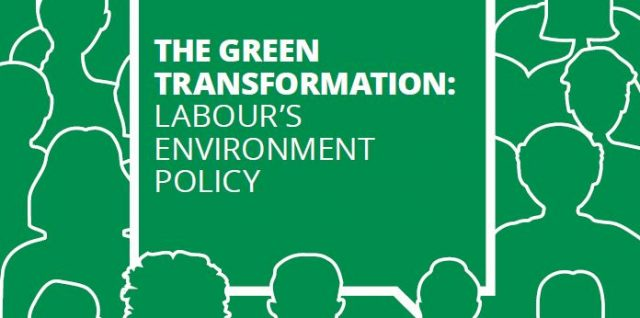 Green Transformation Labour Party