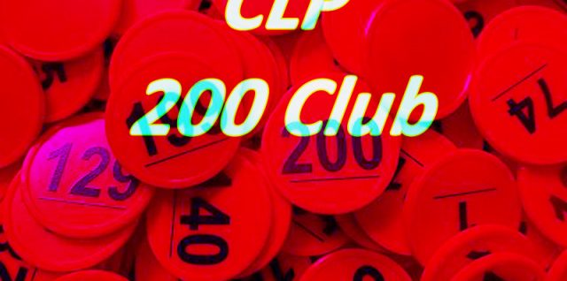 City of Durham 200 Club